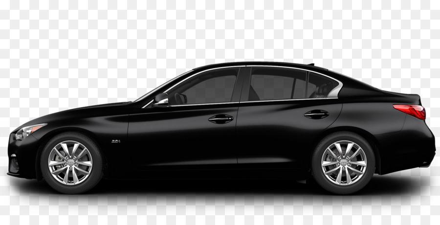 2018 Infiniti Q50 30t Sport Awd Sedan Car Vehicle Png