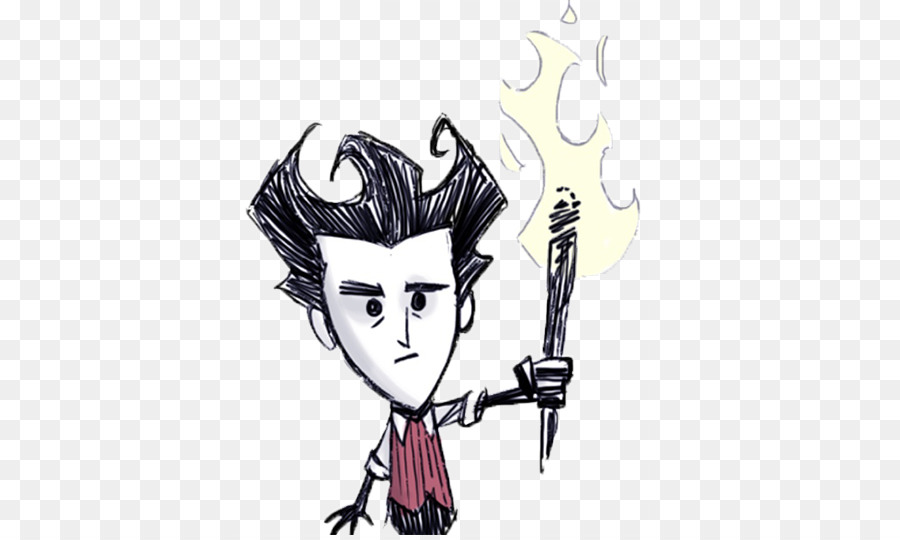 what is dont starve hamlet