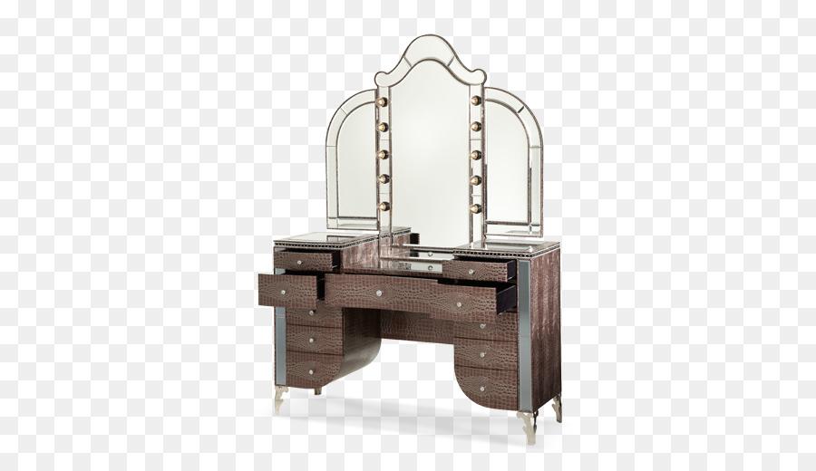 Mirror Table Vanity Carol House Furniture Upholstery   Mirror