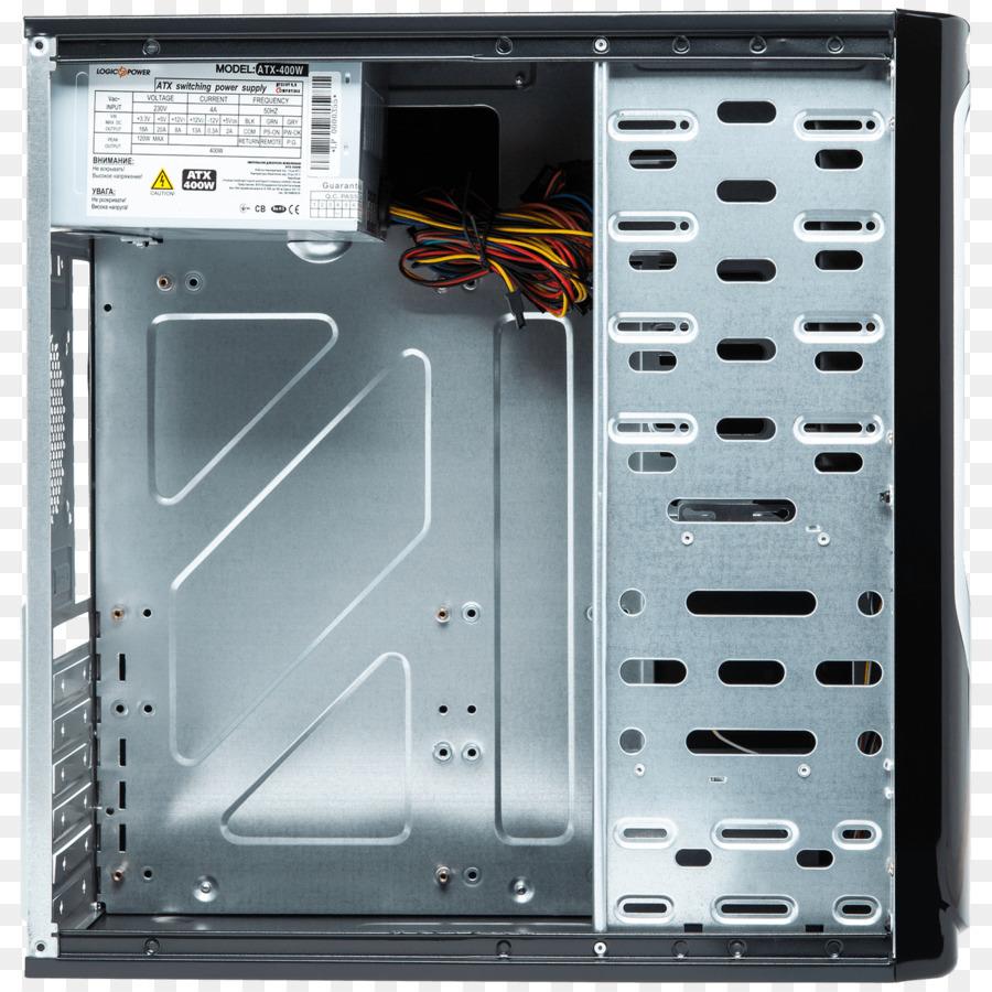Kasus Komputer Perumahan Hardware Sistem Kabel Power Pendinginan Bagian Manajemen Central Processing Unit