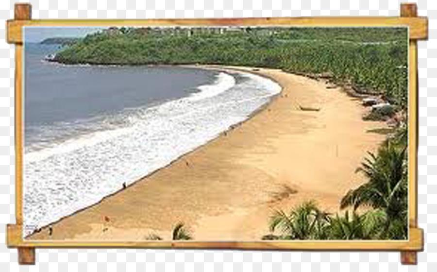 Shore Goa Beach Beach Goa Png Download 1227 757 Free