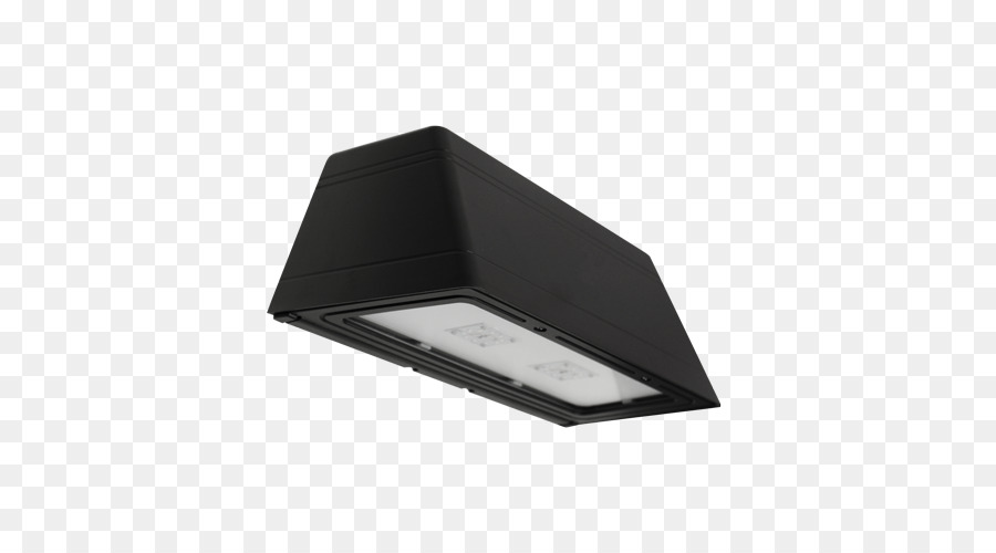 Luminaire d Éclairage de l applique murale de forme trapézoïdale