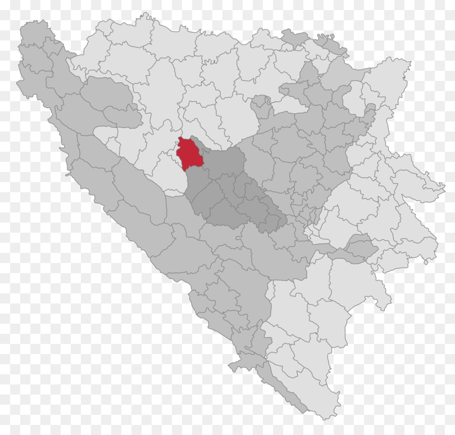 Donji Vakuf Jajce Vrbas Gornji Vakuf Uskoplje Herbalist Mapa