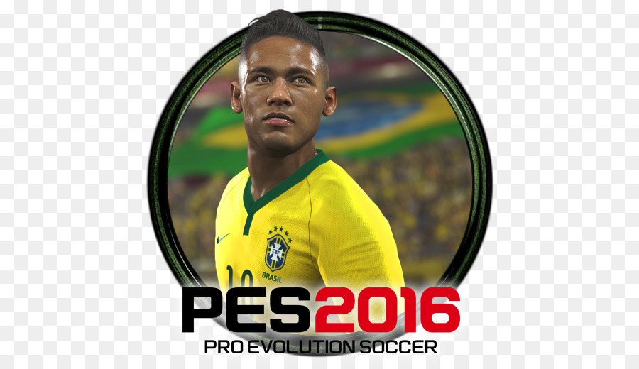 Pro Evolution Soccer 5 Football Player png download - 512*512 - Free