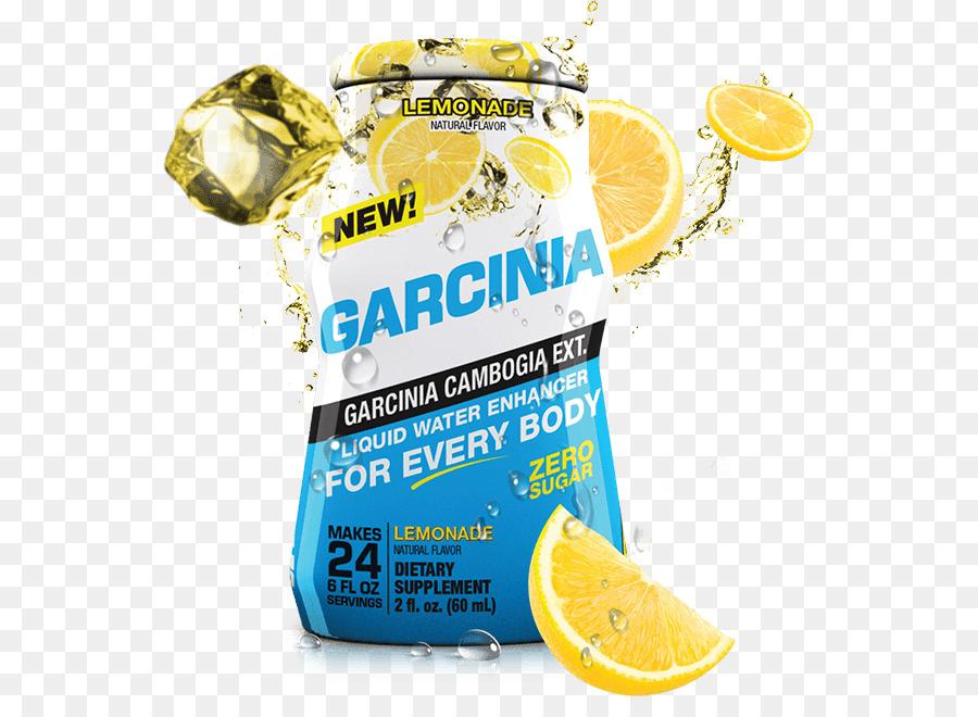 Dietary Supplement Levocarnitine Garcinia Cambogia Liquid
