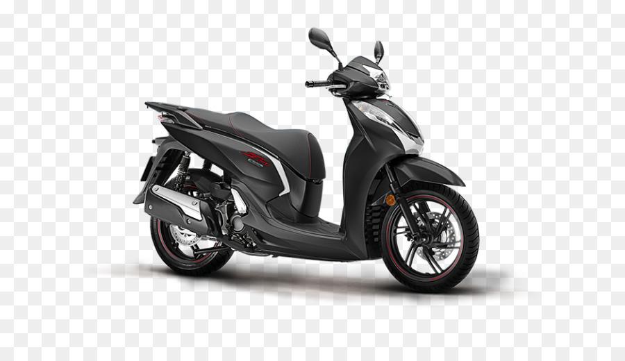 Honda Sh 300 Scooter Car Motorcycle Png 768 504 Free Transpa