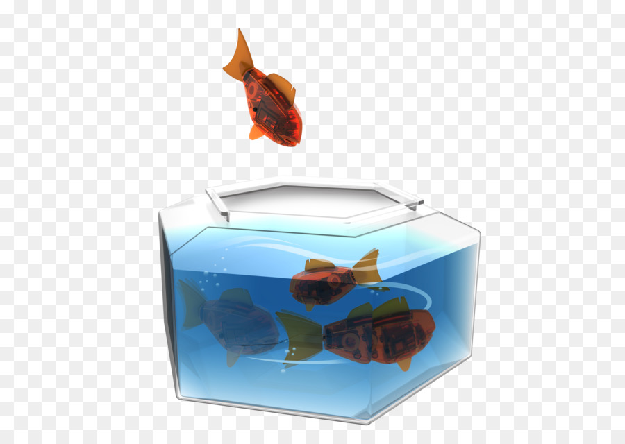 Ikan hias Hexbug Robotfisk Akuarium - Ikan - Unduh Ikan 22ea4485bbf3f