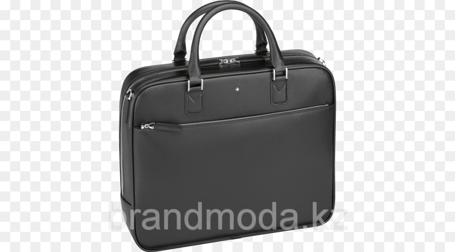 385d59b6d62a Montblanc Сумка Briefcase Шедевр Молния - сумка png скачать - 500 ...