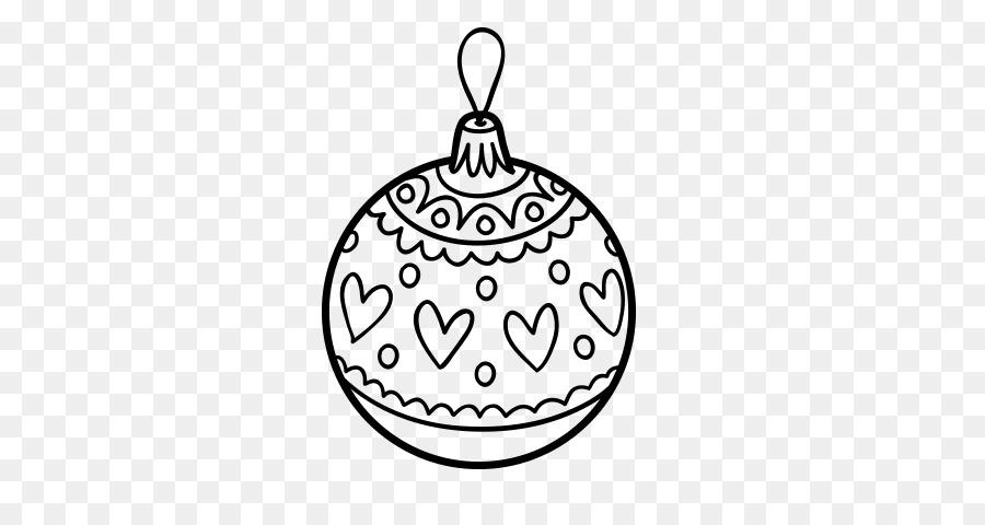 Libro para colorear de árbol de Navidad - la navidad png dibujo ...