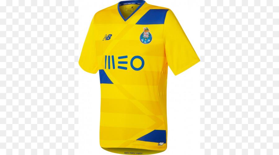 equipacion FC Porto manga larga