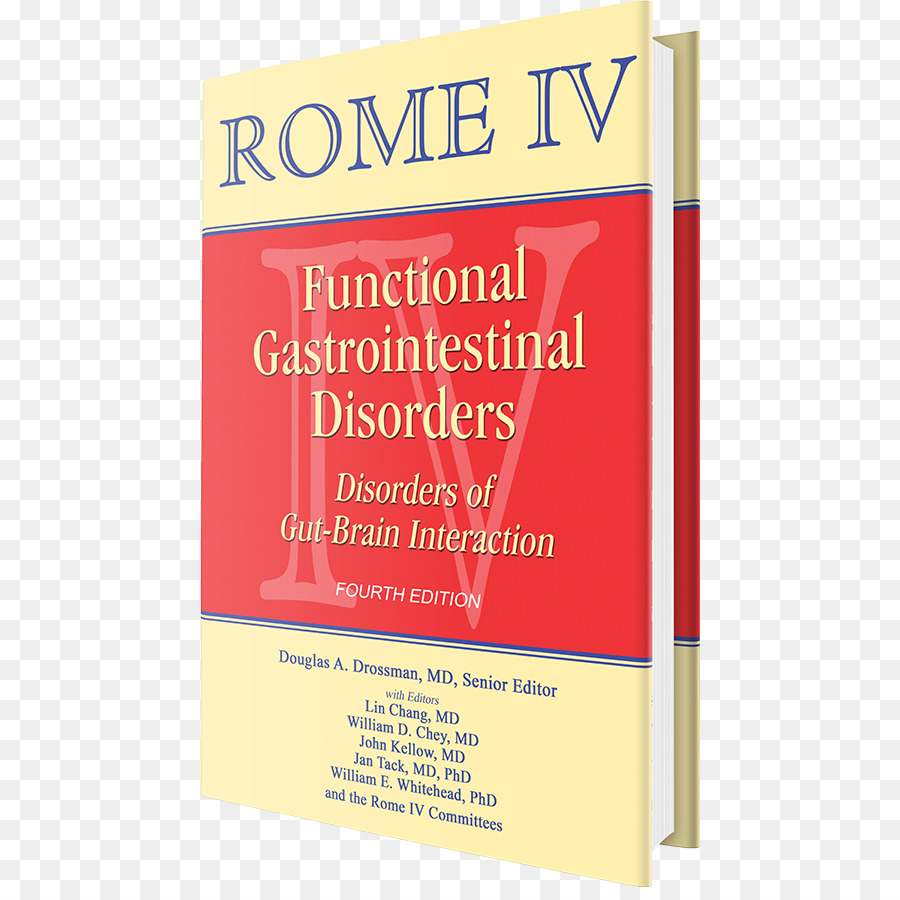 Rome process Functional gastrointestinal disorder