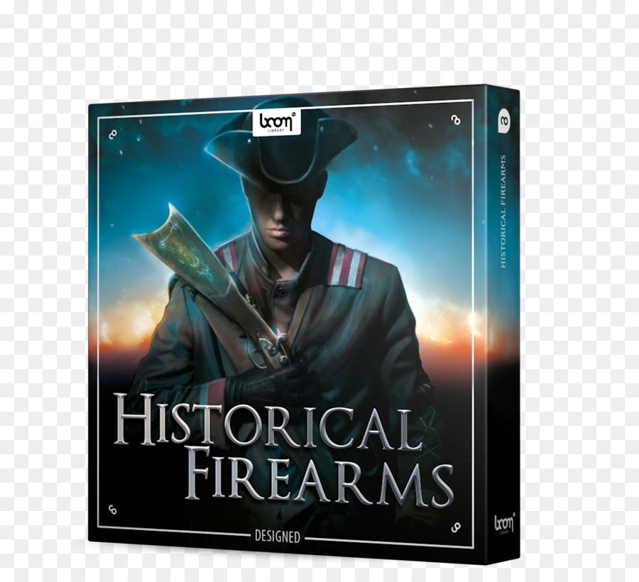 Antique firearms Sound Effect Gunshot - gunshot png download - 1000