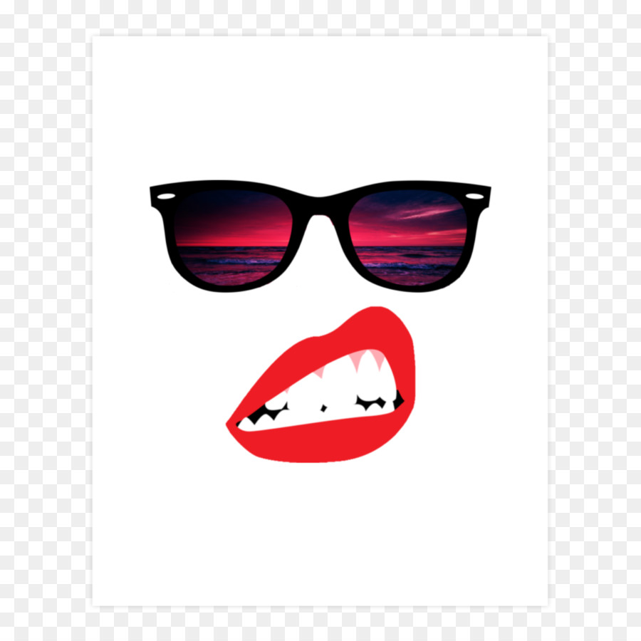 69b187d504 Aviator sunglasses T-shirt Ray-Ban - Summer sale poster png download - 1200  1200 - Free Transparent Glasses png Download.
