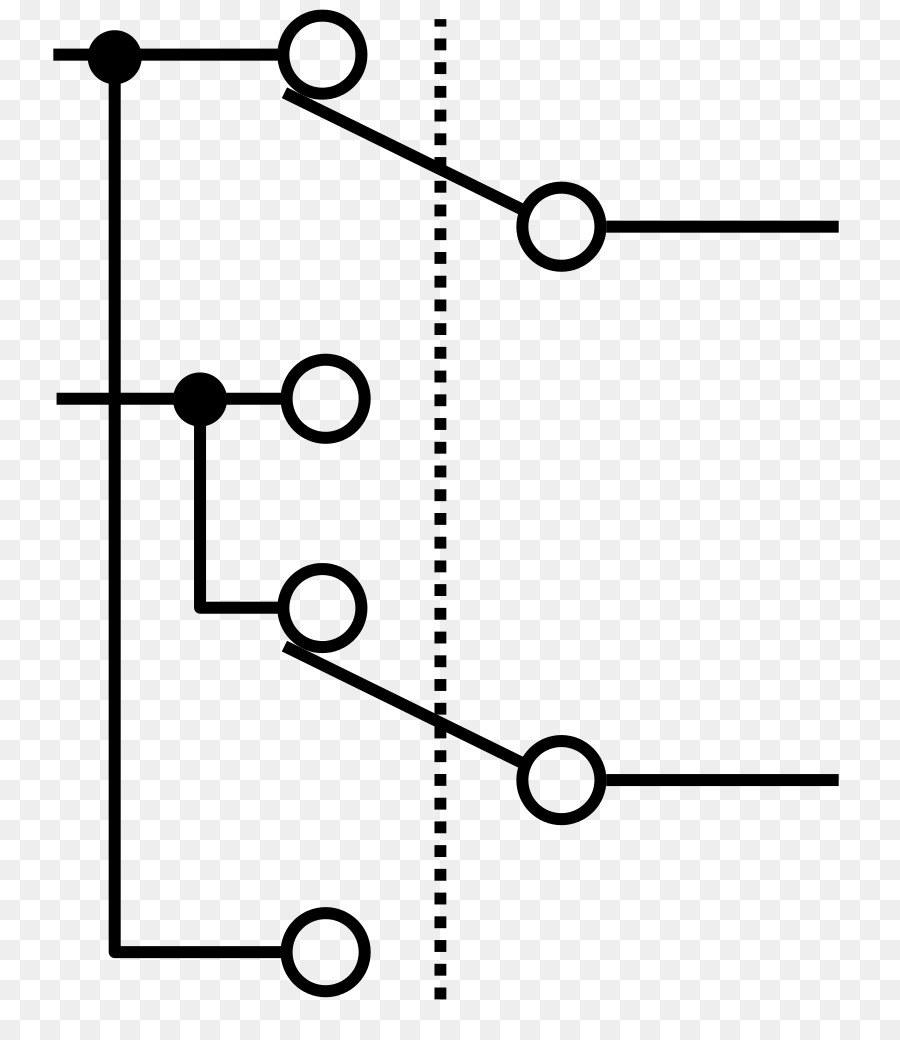 Schematic Symbol For Latching Relay Electrical Wiring Diagrams The Circuit A Switch Switches Diagram Rh Kiss Com Hp
