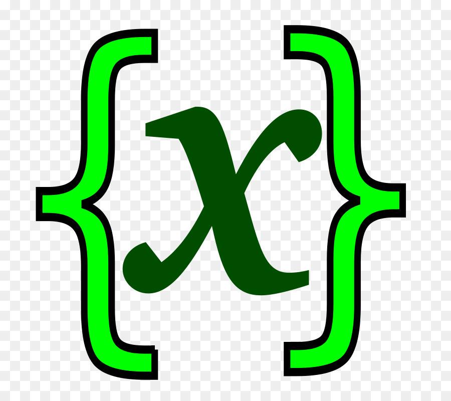 Variable Algebraische Ausdruck Gleichung der Mathematik - Mathematik ...