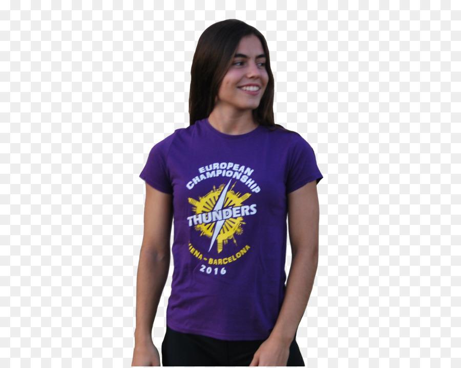 T-shirt Shoulder Sleeve 2016–17 Oklahoma City Thunder season