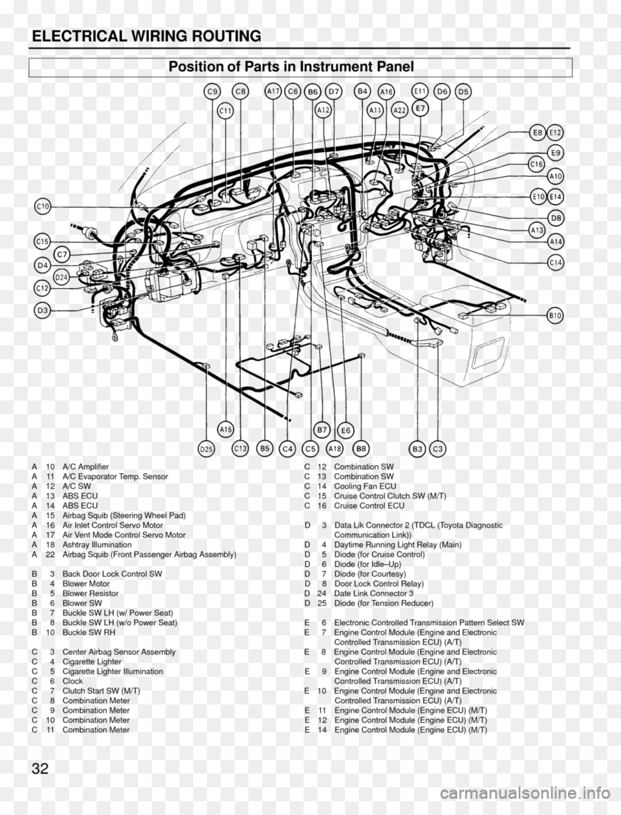 WRG-8228] Suzuki Swift Wiring Diagram 2007 on