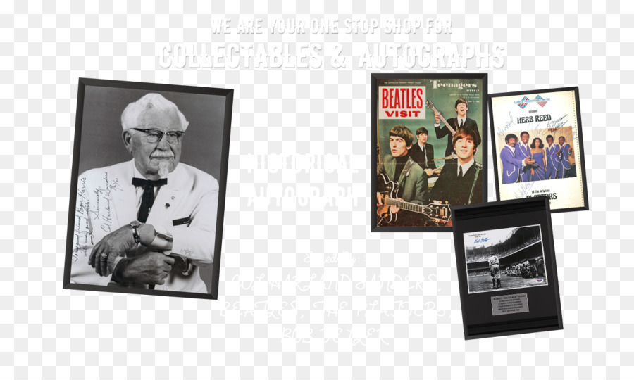Picture Frames Colonel Sanders - bread crumb png download - 1366*800 ...