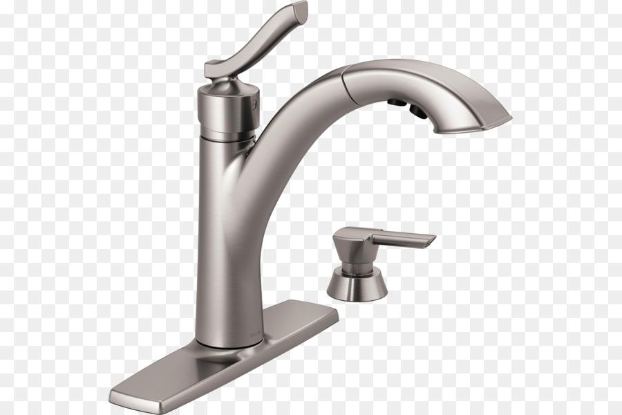 Tippen Sie auf Spüle Küche Schrank Mixer - Waschbecken png ...