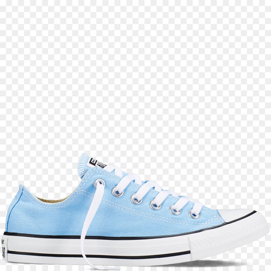 converse sneakers azul