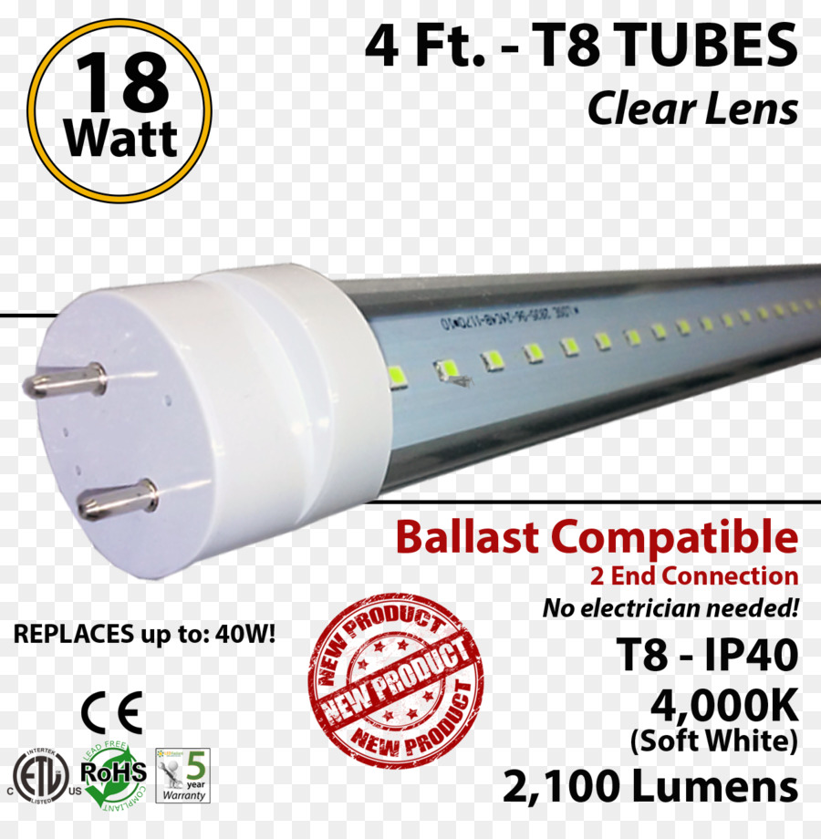 Lighting Electrical Ballast Fluorescent Lamp Led Tube Light Wiring Diagram For T8