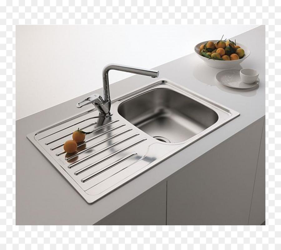Franke lavello da cucina in acciaio Inox - lavello scaricare png ...