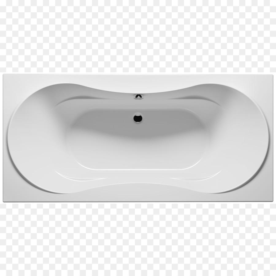 Bathtub Bathroom Акрил Plastic Acrylic Paint Bathtub Png Download - Bathtub and sink paint