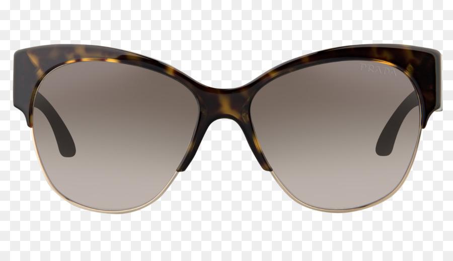 84698524b9 Sunglasses Miu Miu MU 10N Grey Prada PR 53SS Color - Sunglasses png download  - 1300 731 - Free Transparent Sunglasses png Download.