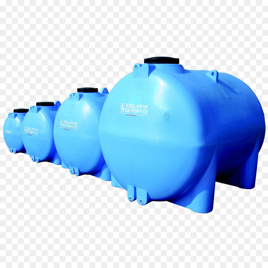 Plastic Storage tank Cuve Cistern Water - water png download - 1500 ...