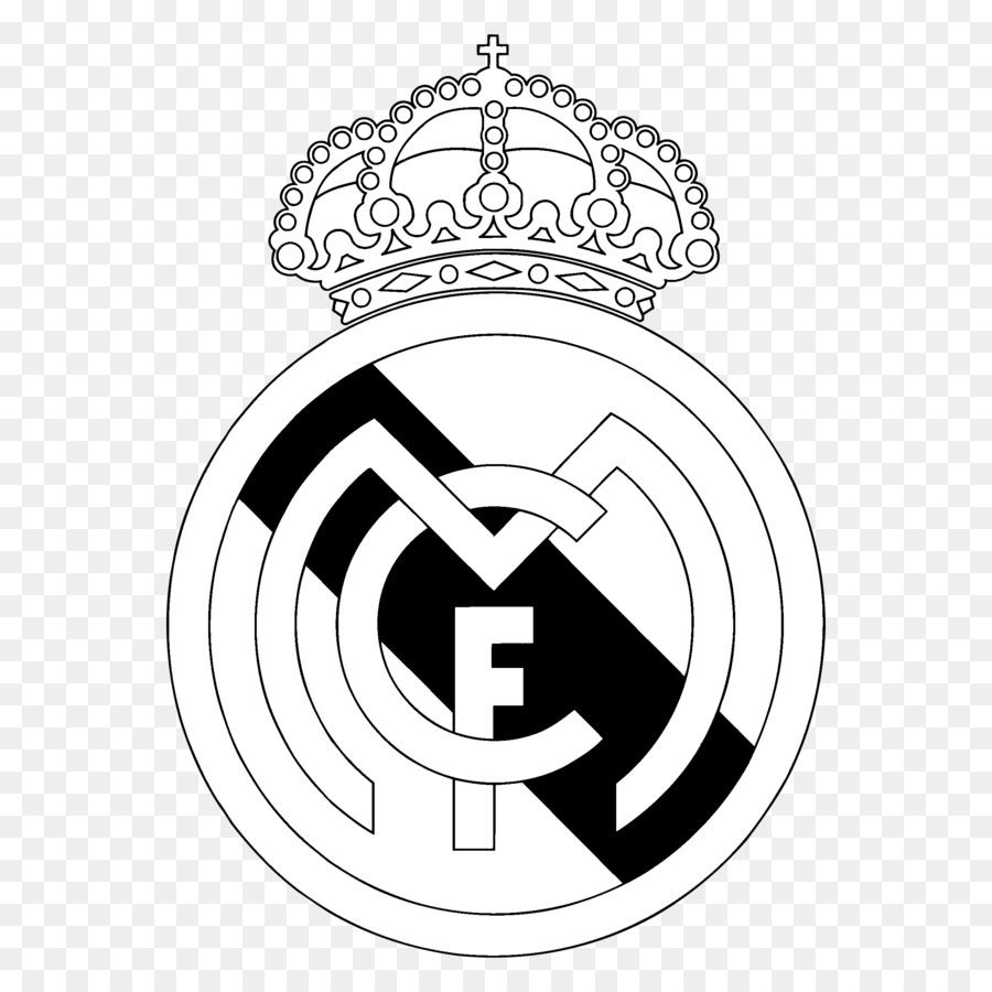 Real Madrid Logo Wallpaper Hd: Real Madrid C.F. La Liga FC Barcelona El Clásico Football