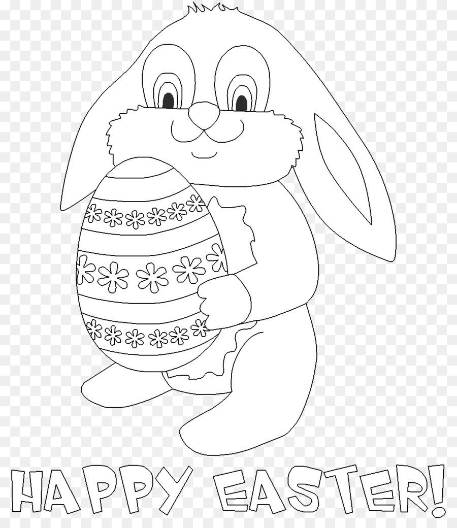 Tisha b\'av libro para Colorear Conejo de Pascua - Bruce nemo ...