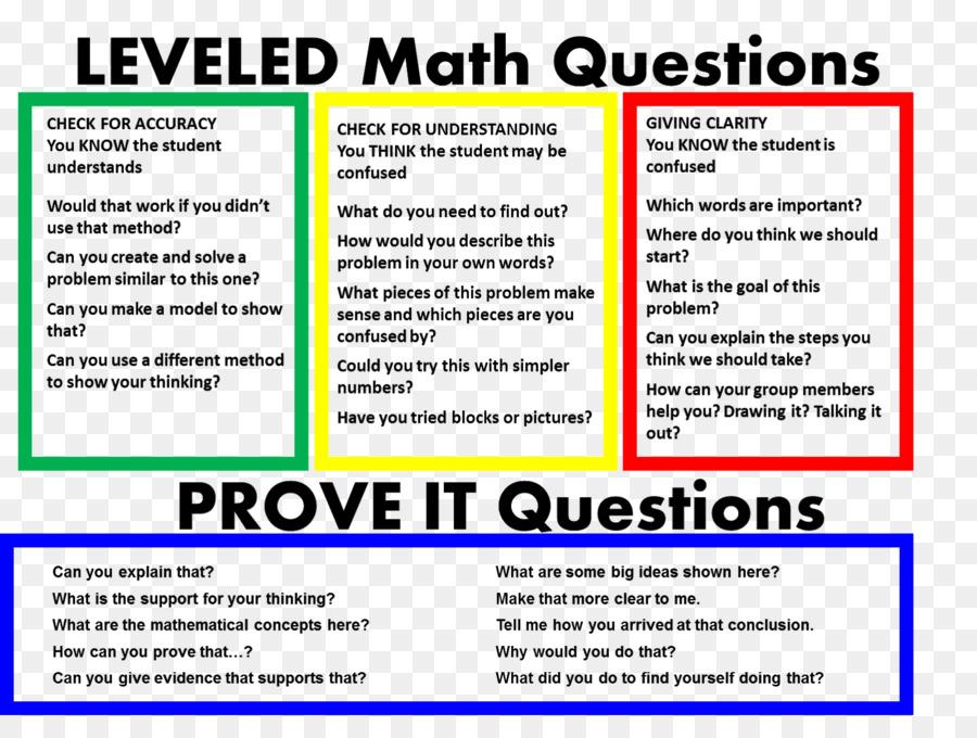 Mathematics Worksheet Higher Order Thinking New Math Teacher Math