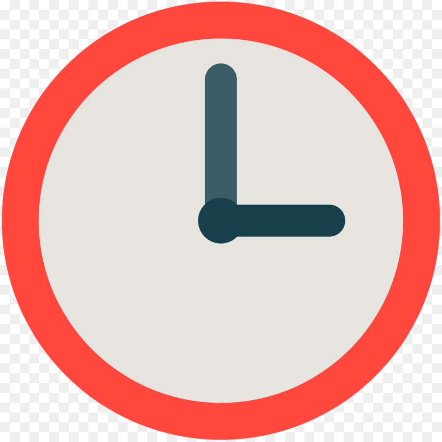 Clock Face png download - 1024*1024 - Free Transparent Emoji