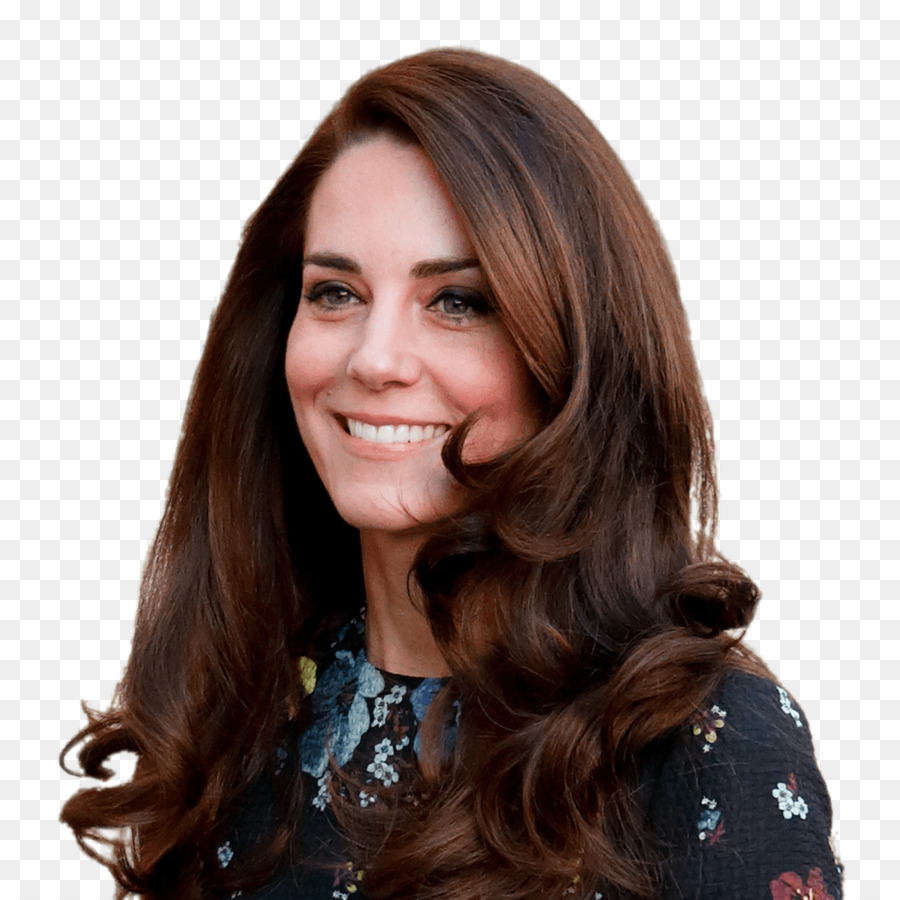 Catherine Duchesse De Cambridge Kate Middleton Effet Robe De