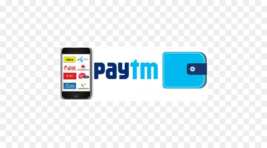 Phone Logo png download - 500*500 - Free Transparent Paytm