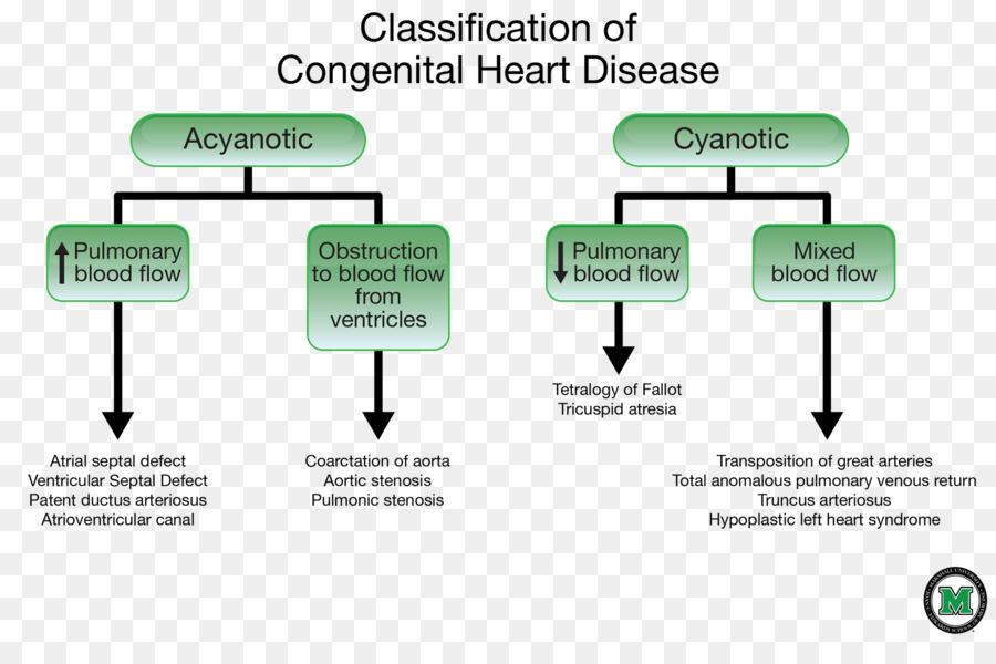 Defeito congênito no coração de doenças Cardiovasculares Cianóticas ...