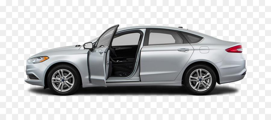 2017 Ford Fusion Hybrid Se Sedan Focus Anium Car