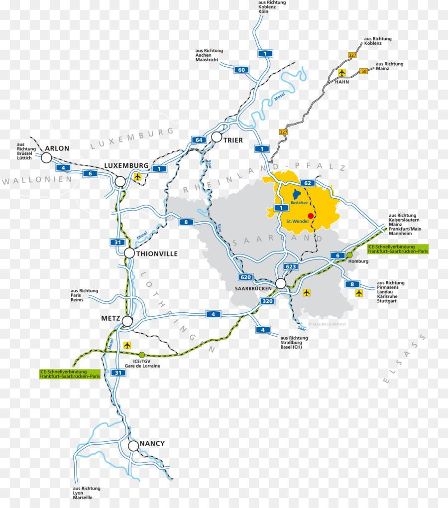 An der Bosener Mühle Google Maps Übersichtskarte - map png download Download Map Google Maps on