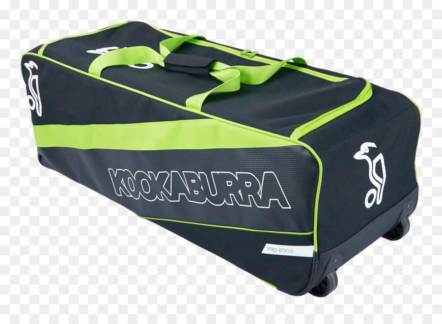 761880e146 Bag Cricket Kookaburra All-rounder Wheelie - bag png download - 1100 ...