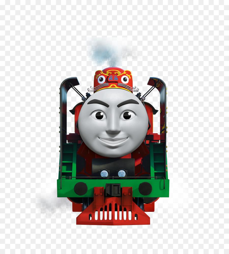 Thomas Friends Percy Gordon James The Red Engine
