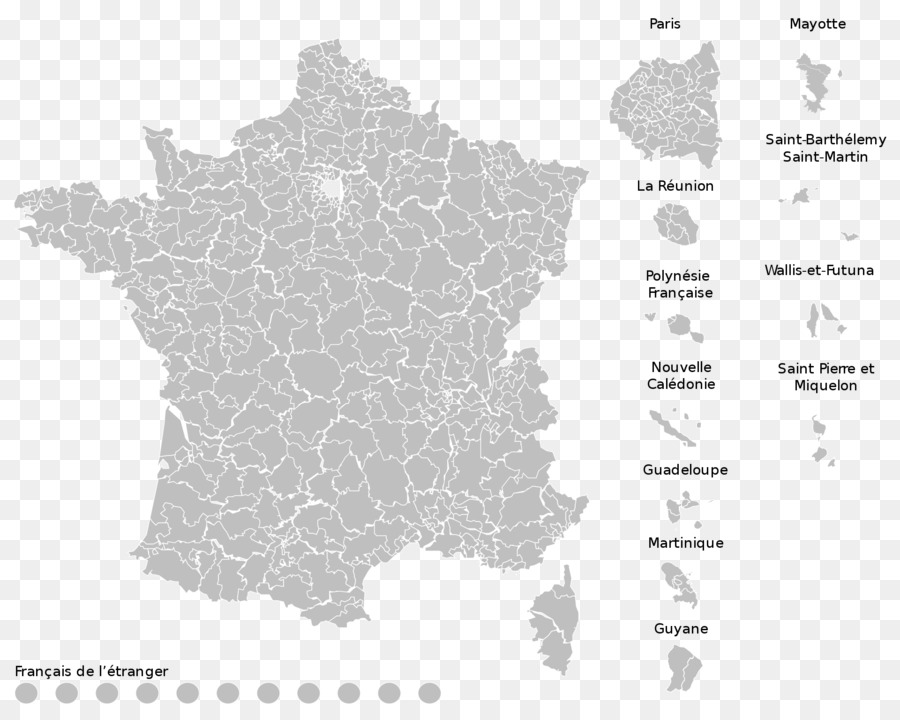 Map Of France Voting.France French Regional Elections 2015 Electoral District French