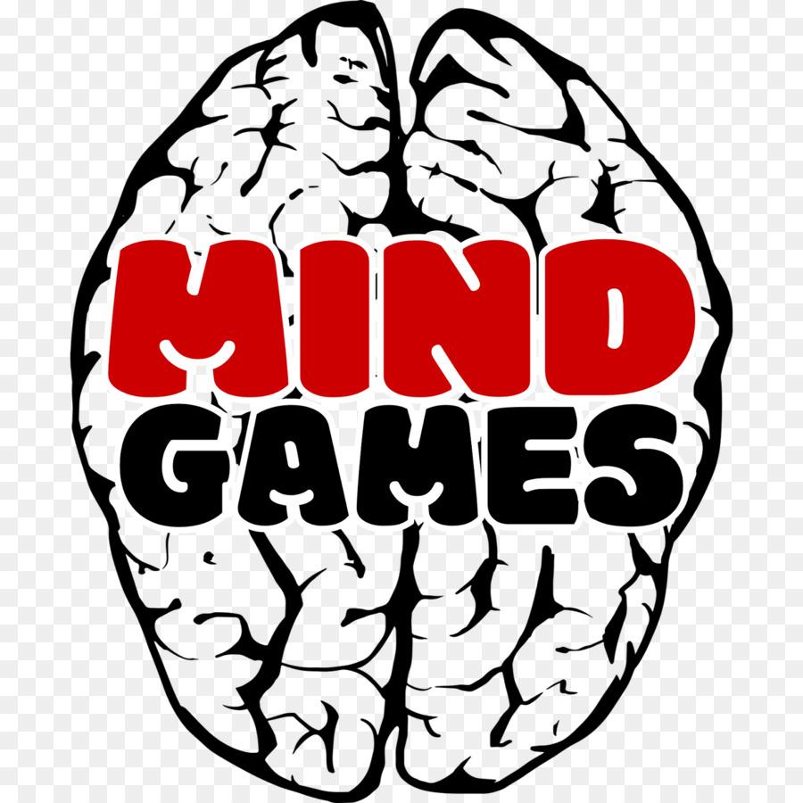 Mind games Human brain Anatomy - Brain png download - 1600*1600 ...