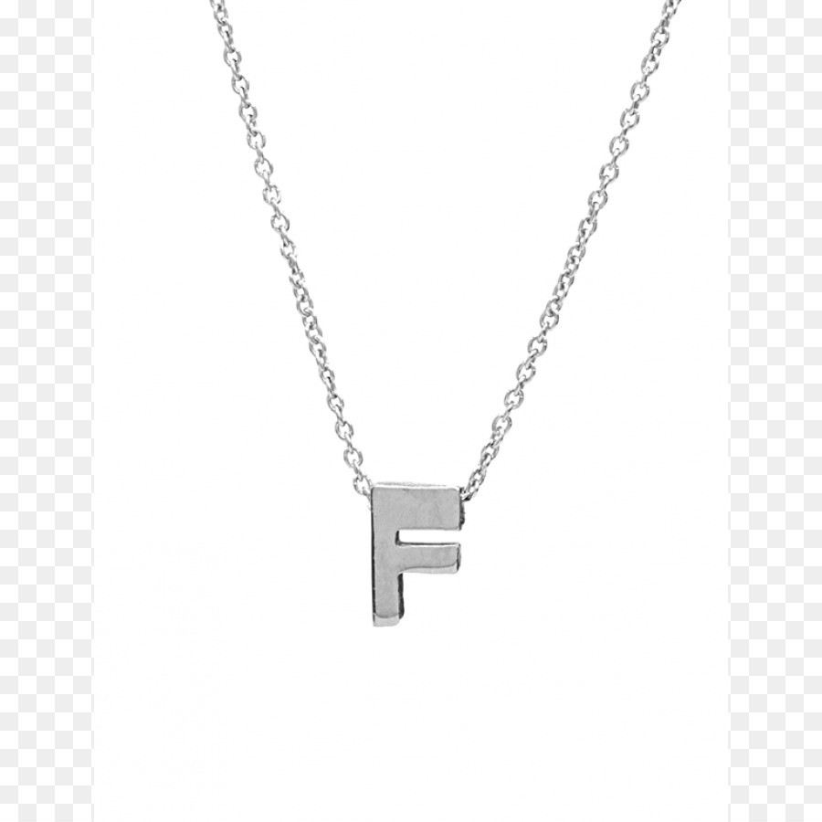 Charms pendants necklace silver letter chain necklace png charms pendants necklace silver letter chain necklace aloadofball Images