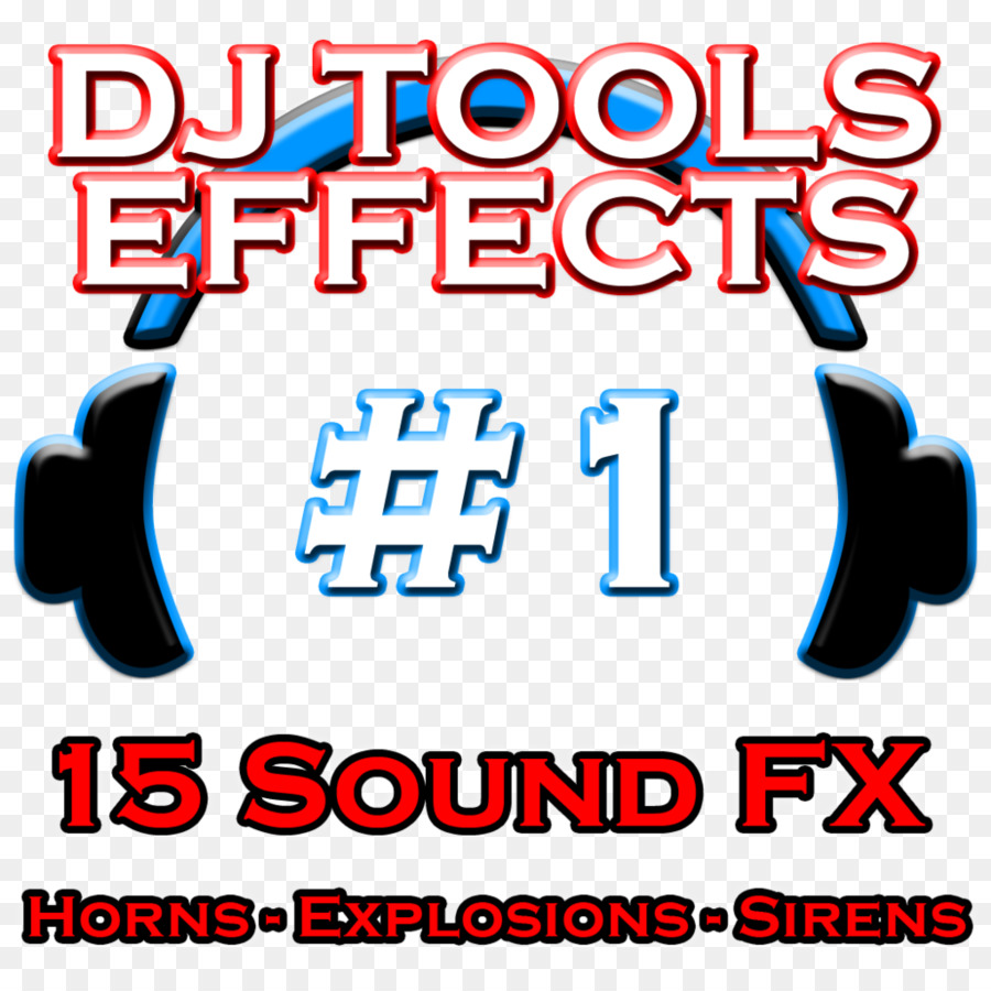 Sound effect png download - 1024*1024 - Free Transparent Disc Jockey