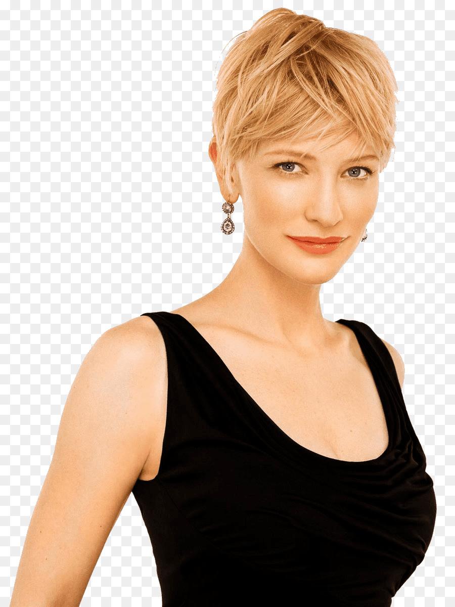 Cate Blanchett Corte Pixie De Pelo Corto Peinado Actor El Actor