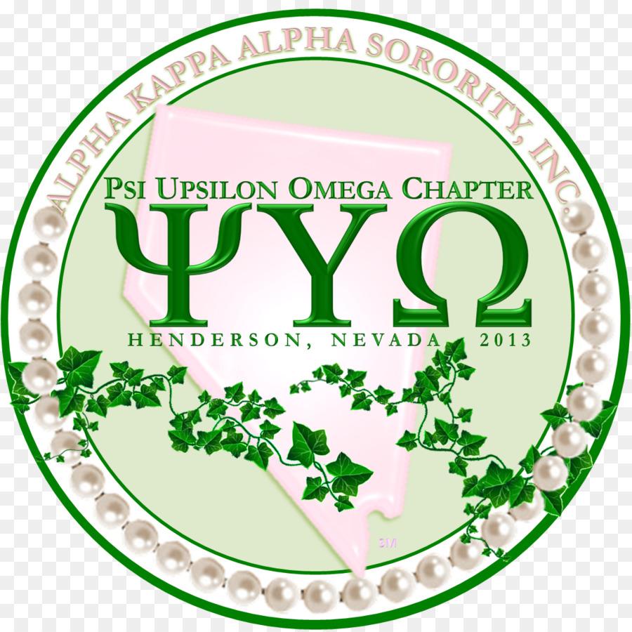 Alpha Kappa Alpha Green Omega Psi Phi Nevada Logo Alpha Kappa Rho