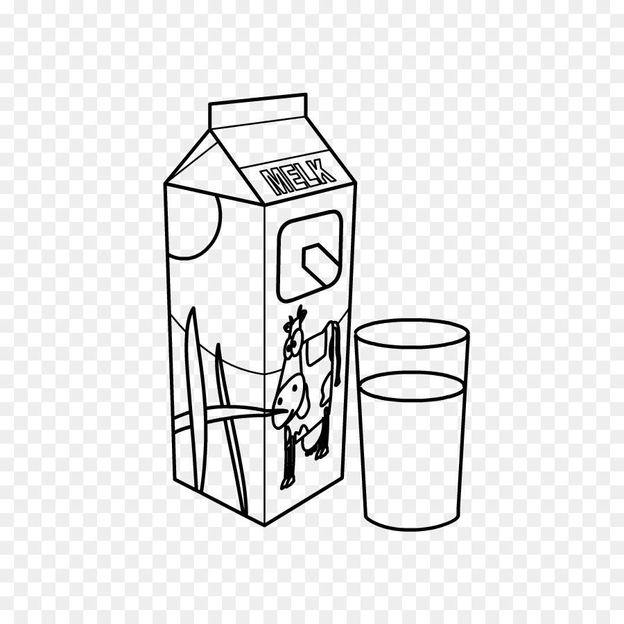 Milk Kleurplaat Cheese Food Drawing Milk Png Download 700 900