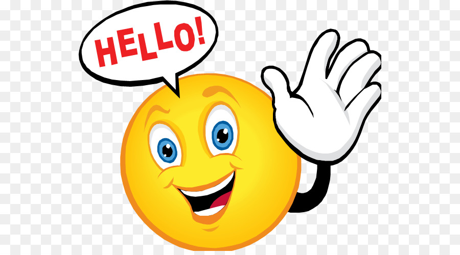 Hi Smiley Related Keywords & Suggestions - Hi Smiley Long ...  Wave Hello Clipart