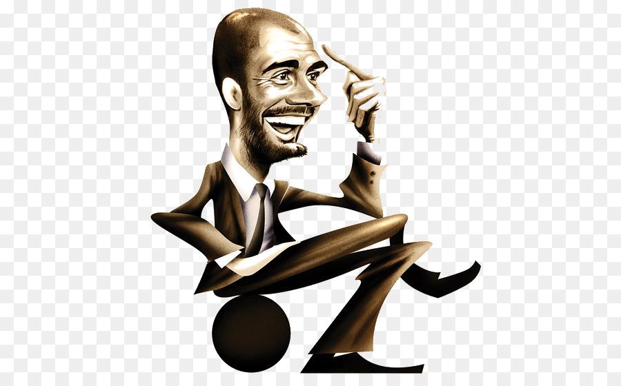 תוצאת תמונה עבור guardiola happy caricature
