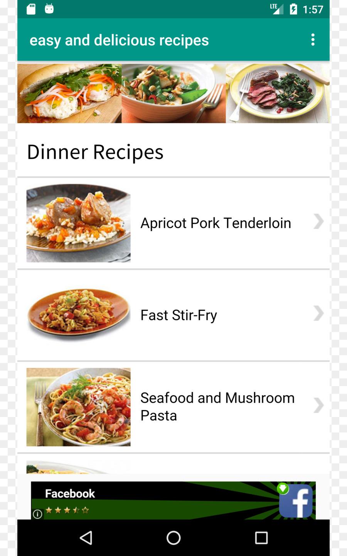 Hidangan Makanan Cepat Saji Resep Masakan Masak Makanan Lezat
